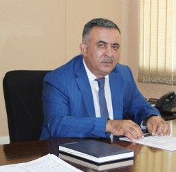 Vefa Qeyyumov
